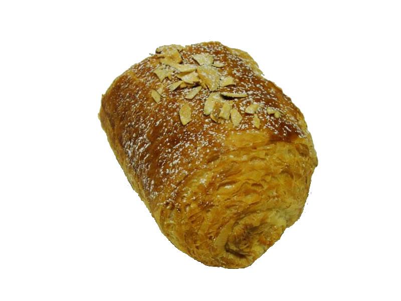 Cinnamon Almond Croissant