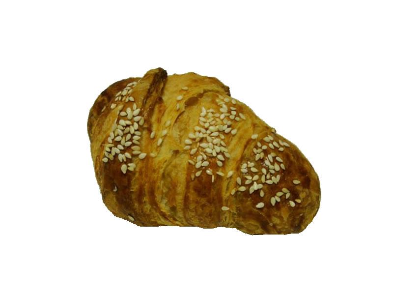 Thyme Croissant (Zaatar)