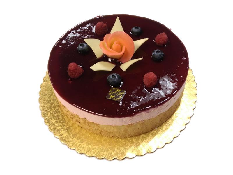 Arizona Cake