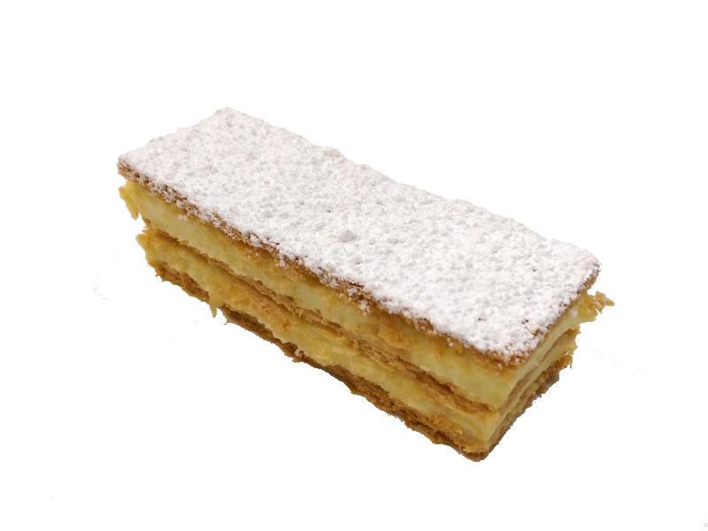 Napoleon Dessert