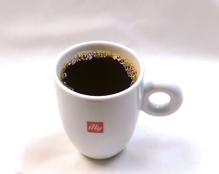Caffe Filtro (Drip Coffee)